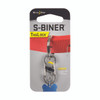 Nite Ize S-Biner TagLock SS (PLSBM-11-R3)