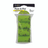 Nite Ize Pack-A-Poo Refill Bags 4pk (PPR-17-4R4)