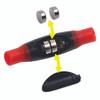 Nite Ize NiteHowl LED Safety Necklace Green (NHO-28-R3)