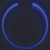 Nite Ize NiteHowl LED Safety Necklace Blue (NHO-03-R3)