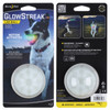 Nite Ize GlowStreak LED Ball Disc-O (GSB-07-R7)