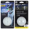 Nite Ize GlowStreak LED Ball Disc-O (GSB-07-R7)