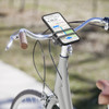 Nite Ize HandleBand Universal Smartphone Bar Mount Charcoal (HDB2-09-R3)