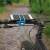 Nite Ize HandleBand Universal Smartphone Bar Mount Blue (HDB2-38-R3)