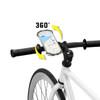 Nite Ize Wraptor Rotating Smartphone Bar Mount (WPT-09-R3)