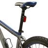Nite Ize Radiant 50 Bike Light Red (R50BA-10-R7)