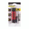 Nite Ize Radiant 3-in-1 Mini Flashlight Red (NL1A-10-R7)