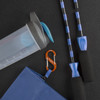 Nite Ize S-Biner #3 Aluminum - Orange (SBA3-19-R6)