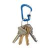 Nite Ize Carabiner SlideLock #2 Aluminum - Blue (CSLA2-03-R6)