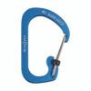 Nite Ize Carabiner SlideLock #3 Aluminum - Blue (CSLA3-03-R6)