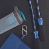 Nite Ize S-Biner Aluminum - 3pk - Assorted Colour (SBA234-A1-R6)