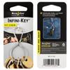 Nite Ize Infini-Key Key Chain (KIC-11-R3)