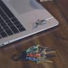 Nite Ize KeyRack Locker S-Biner (KLKP-01-R3)