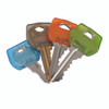 Nite Ize IdentiKey Covers - 4pk - Assorted (KID-A1-4R7)
