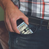 Nite Ize Financial Tool Wallet - Black (FMT2-01-R7)