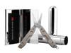 Groomsmen Cigar & Multi Tool Gift Set - Pewter