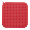 Kussi Silicone Trivet & Pot Holder Red (SLTRHL-RD) (999867)
