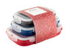 Kussi Collapsible Containers 3pc Set (CLCNT-3PCS) (999884)