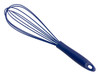 "Kussi Silicone Whisk 12"" Navy Blue (SLWK12-BL) (999889)"