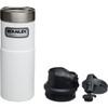 Stanley Classic One Hand Vaccum Mug 16oz Polar (10-06439-003)