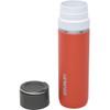 Stanley GO Bottle with Ceramivac 24oz Salmon (10-03108-006)