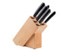 Scanpan Classic 6-pc Knife Block Set (S92000600)
