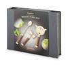 Final Touch 3pc Brass Mixing Tool Set (FTA2100)