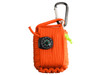 Black Tusk Survival Kit 23 in 1 Orange (SRVKT29-OR)