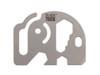 Black Tusk Elephant EDC Multitool Satin (BTS-MT-ES)