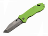 Black Tusk Rescue Knife Green (RSQ-GN)