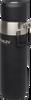 Stanley Master Water Bottle 22oz Black (10-03105-001)