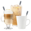 Final Touch GoSip Reusable Straw Stainless Steel (RS502-5)