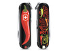 Victorinox Swiss Army Classic DS Chili Peppers (0.6223.L1904US2)