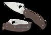 Spyderco Urban Slipit Coyote Sprint (C127PBN)