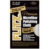 "Flitz Premium Microfibre Polishing Cloth 16"" x 16"" (MS200)"