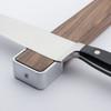 """Bisbell Walnut Wood 14"""" Magnetic Knife Bar (BMKR03-SPW)"""