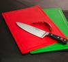 Wusthof Flexible Cutting Board Red 38cm x 25cm (7298r)
