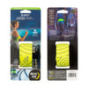 Nite Ize Slaplit Recharg. LED Slap Wrap  Ylw/Grn (SLPR-33-R3)