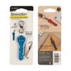 Nite Ize DoohicKey Key Chain Hook Knife Blue (KMTC-03-R7)