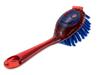 Lexngo Long Scrub Brush - Red (LEX-LB-02)