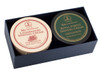 Taylor Bond Cedar Wood & Royal Forest Shave Cream Set (AR-4)