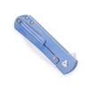 Kizer Yorkie Titanium Blue (Ki3525A2)