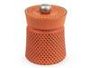 "Peugeot Bali Fonte Cast Iron Pepper Mill 3"" - Orange (35426)"