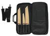 Shun 20-Slot Knife Case Grey (DM0886)