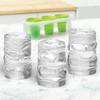 Tovolo Tiki Ice Molds - Lifestyle