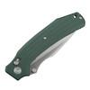 Black Tusk Tendu 50/50 G10 Green (TSG10GRN)