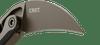 CRKT Provoke Earth (4040E)