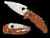 Spyderco Manix 2 Rex 45 Sprint (C101GBORE2)