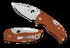 Spyderco Native 5 Rex 45 Sprint (C41GPBORE5)