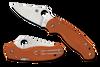 Spyderco Para 3 Lightweright Rex 45 Sprint (C223BORE)